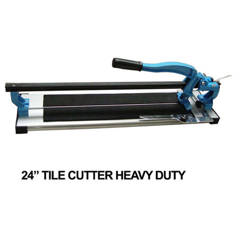 Heavy Duty Hand Tile Cutter - tool