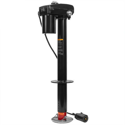 Electric Power Trailer Jack