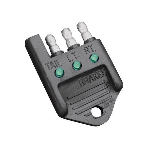 4 Way Trailer Light Tester - JABETC