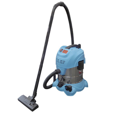 Wet and Dry Stainless Steel Vacuum Cleaner - tool