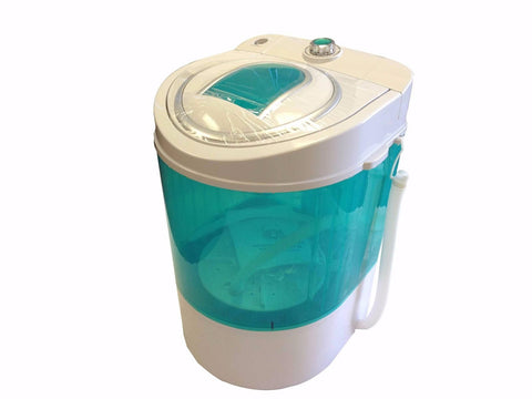 Small Mini Size Electric Washing Machine - tool