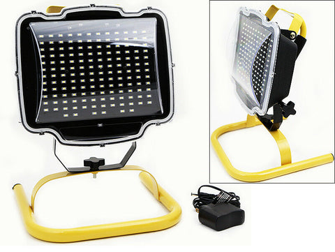 LED Rechargeable Battery Powered Worklight Lamp - tool