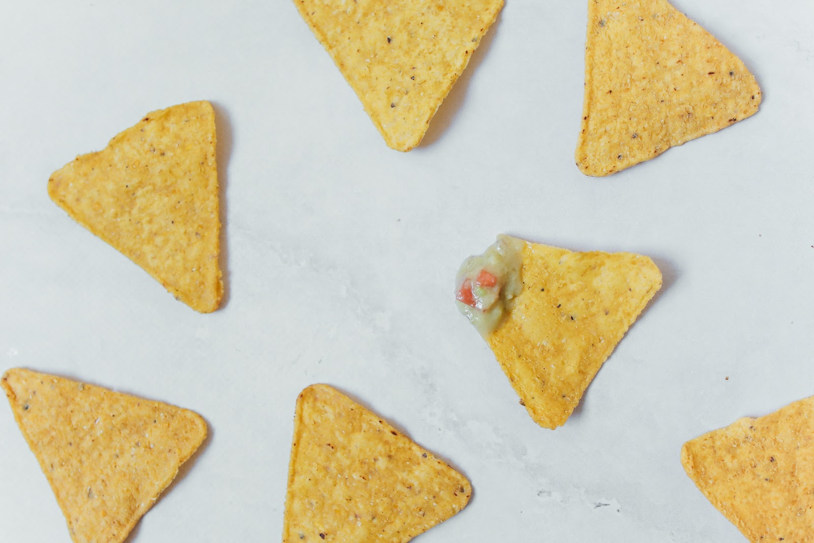 How Many Carbs in Tortilla Chips? Is There a Better Alternative?