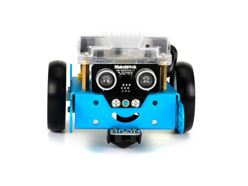 Makeblock mBot v1.1 Bluetooth (Blue) - Mods4Mars