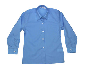 Pre-Prep Blue Blouse (Pack of 2)