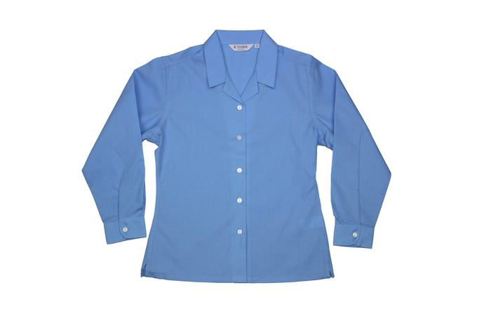 Prep Blue Blouse (Pack of 2)