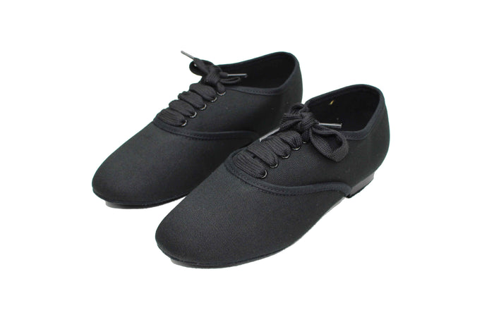 Boys Low Heel Character Shoes (Oxford shoe)
