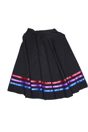 Character Skirt Bright Ribbons