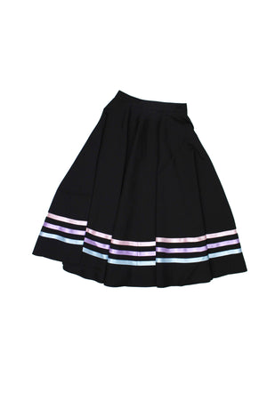 Character Skirt Pastel Ribbons