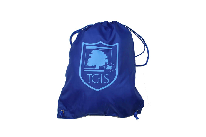 Indoor Kit Bag Royal Blue