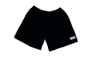 Black Boys RAD Loose Fit Shorts