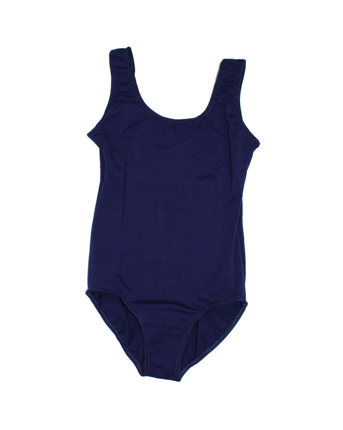 Navy Leotard (Aimee)
