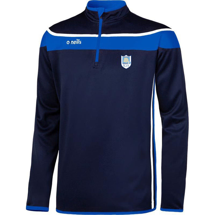 Prep Tracksuit Top