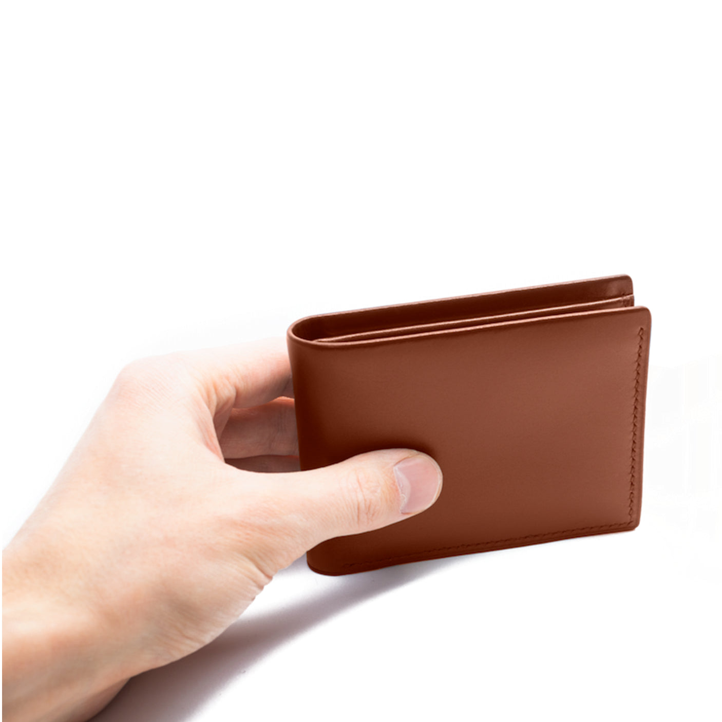 Smart Tech Classic Wallet Acorn