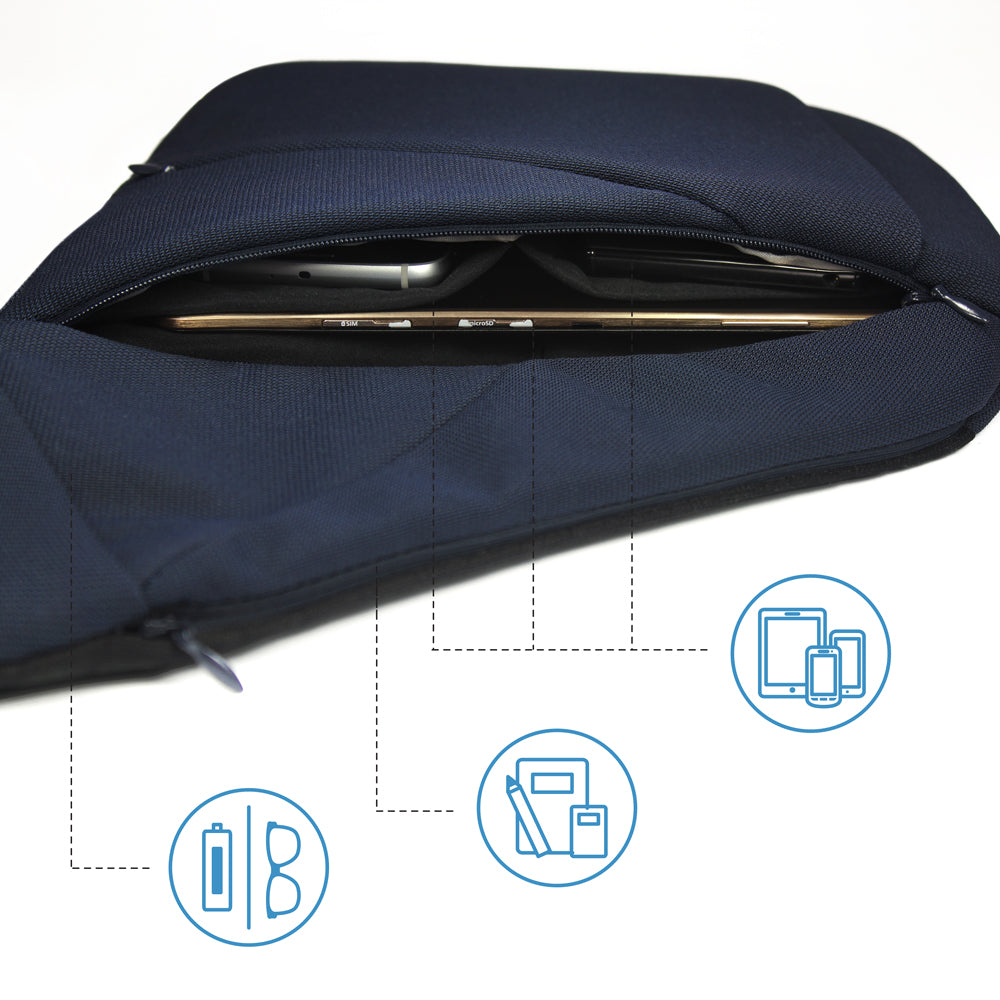 NFC Enabled Smart Tech bag