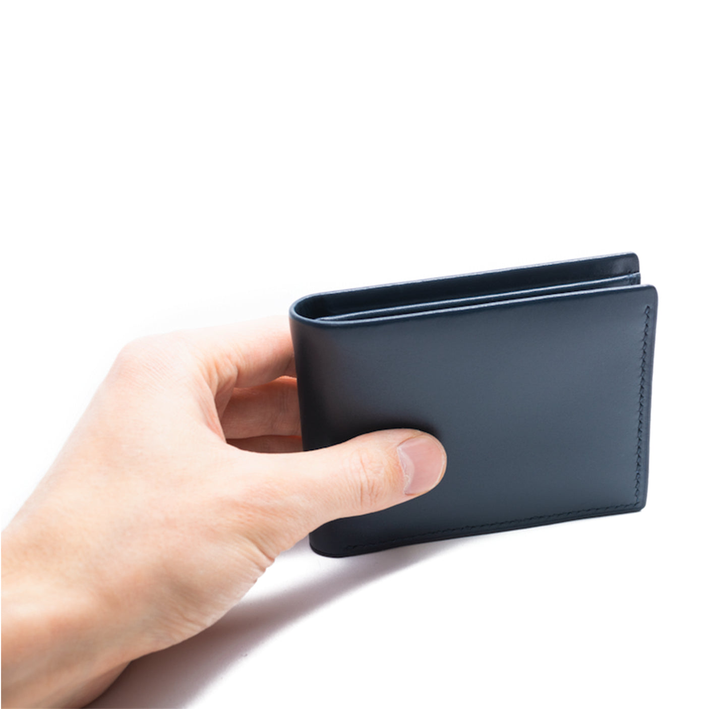 Smart Tech Classic Wallet Blue