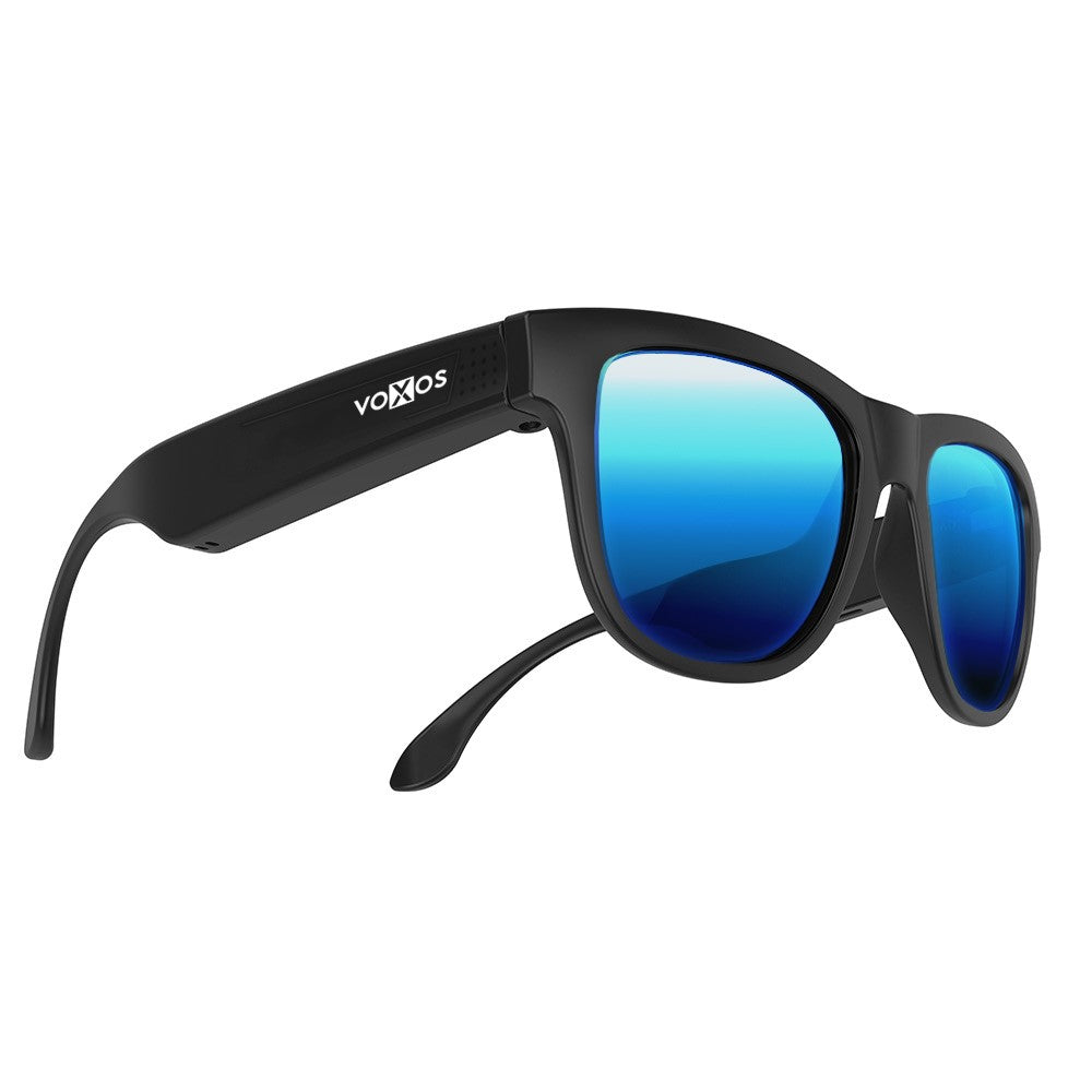 Voice Enabled Smart Sunglasses