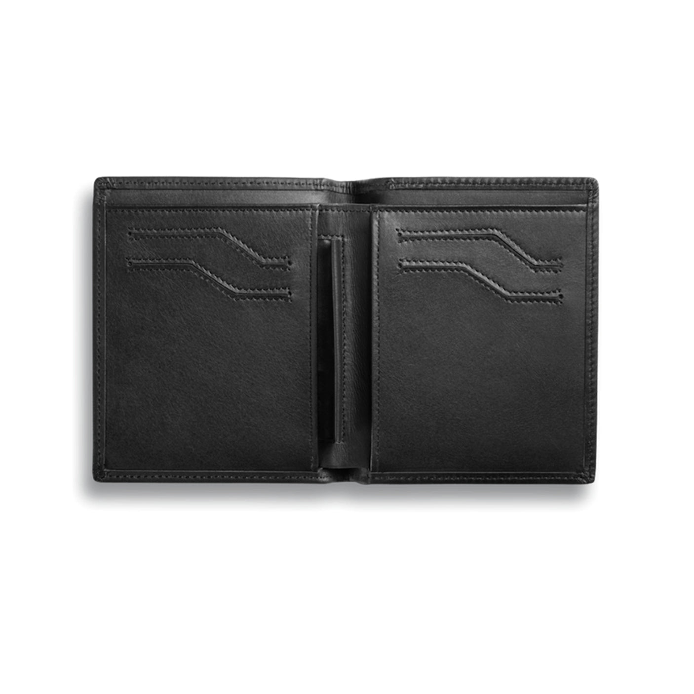 Smart Tech Wallet Black