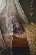 Dusty Lavender Bedding