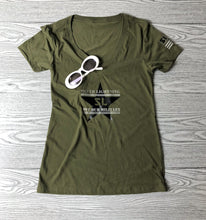 Military Support TShirt