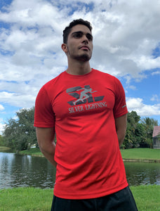 Short Sleeve Dry Wicking TShirt