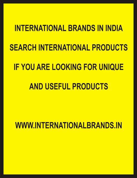 Great news for Indian clients or customers , celebrate INTERNATIONAL BRANDING IN INDIAN RUPEES