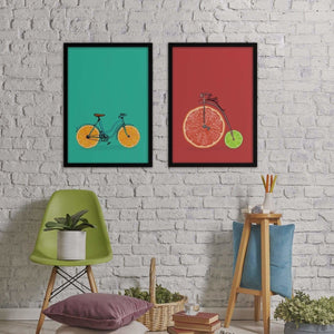 Ascorbate - Poster Set - Northshire Wall Art
