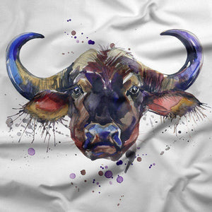 Bull - Wall Tapestry - Northshire Wall Art