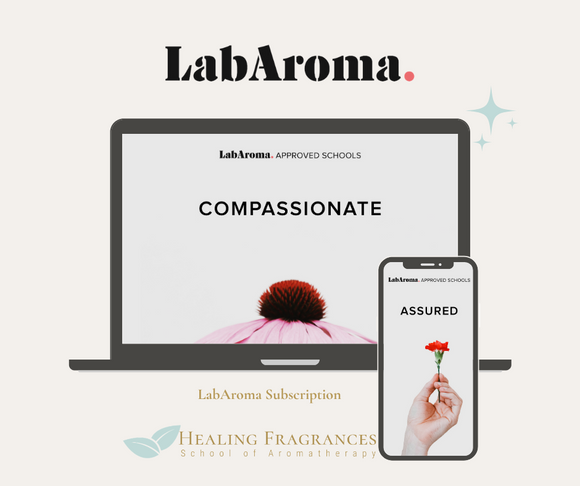 Lab Aroma! Regular Price $210.00