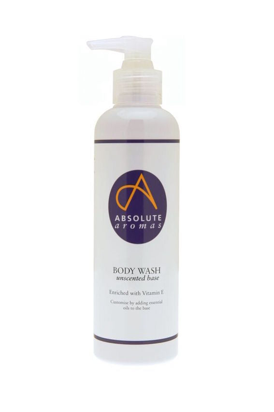 Body Wash (Fragrance & Paraben Free)