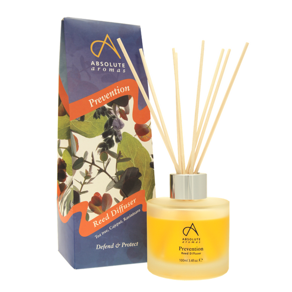 Prevention Reed Diffuser