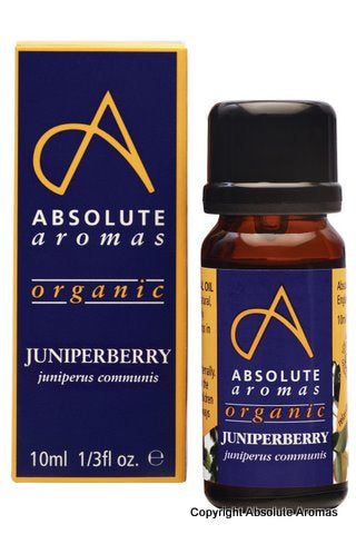 Organic Juniper-berry (Croatia)