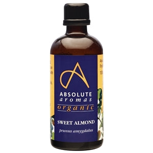 Organic Almond, Sweet Oil