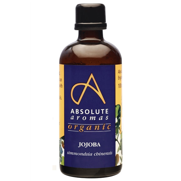 Organic Jojoba (South Africa)