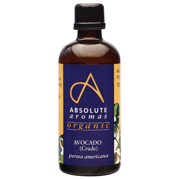 Organic Avocado Crude Oil (Cold Pressed) (Italy)