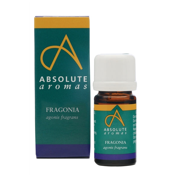Fragonia (Wild Crafted) Australia