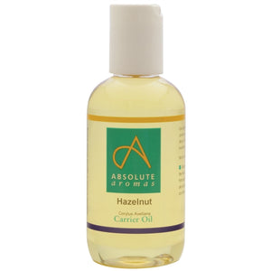 Hazelnut Oil (Italy)