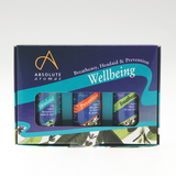 Economical Wellness Kits.  Buy three kits at reduced price.