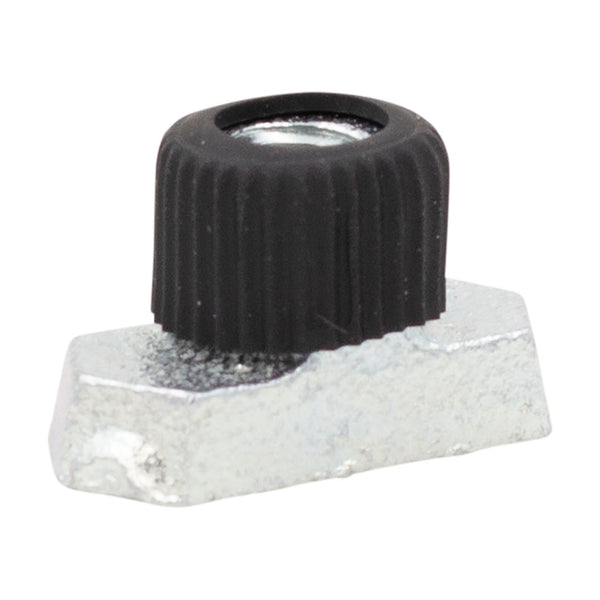 Light Series Rail Nut Zinc-Plated