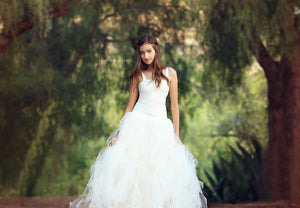 Girl/Teen Tutu Dress