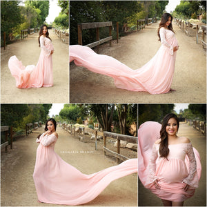 Simply Sweet Mama Gown
