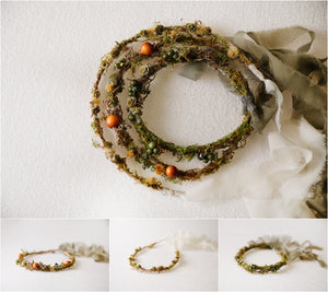 Natural Halo Set
