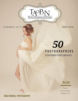Summer TAoPaN Magazine in Print