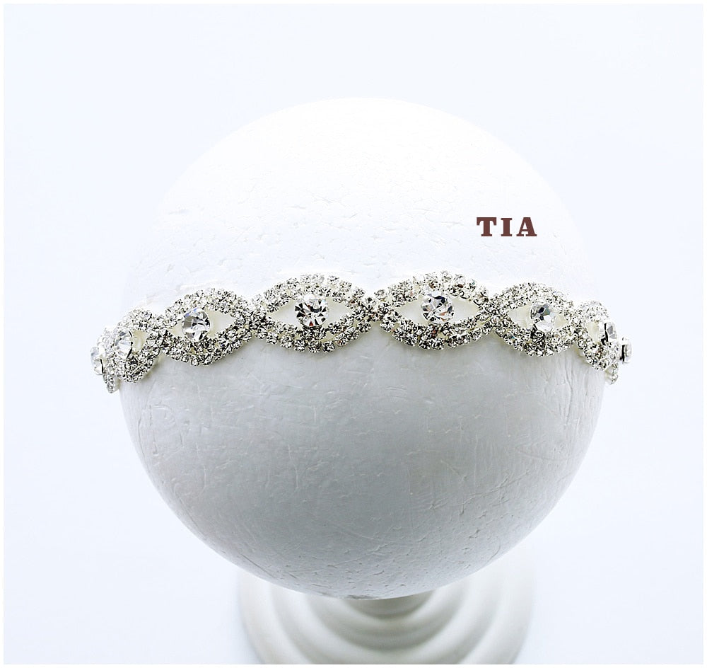 {Stone Headbands} Tia