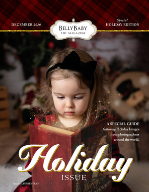 Holiday 2020 Magazine in Print
