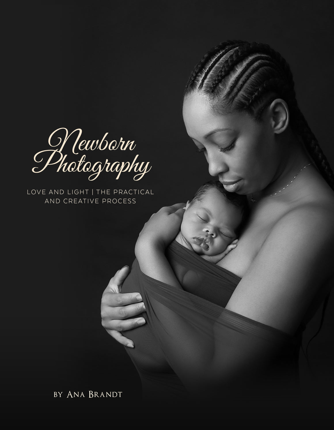 Newborn Photography Book