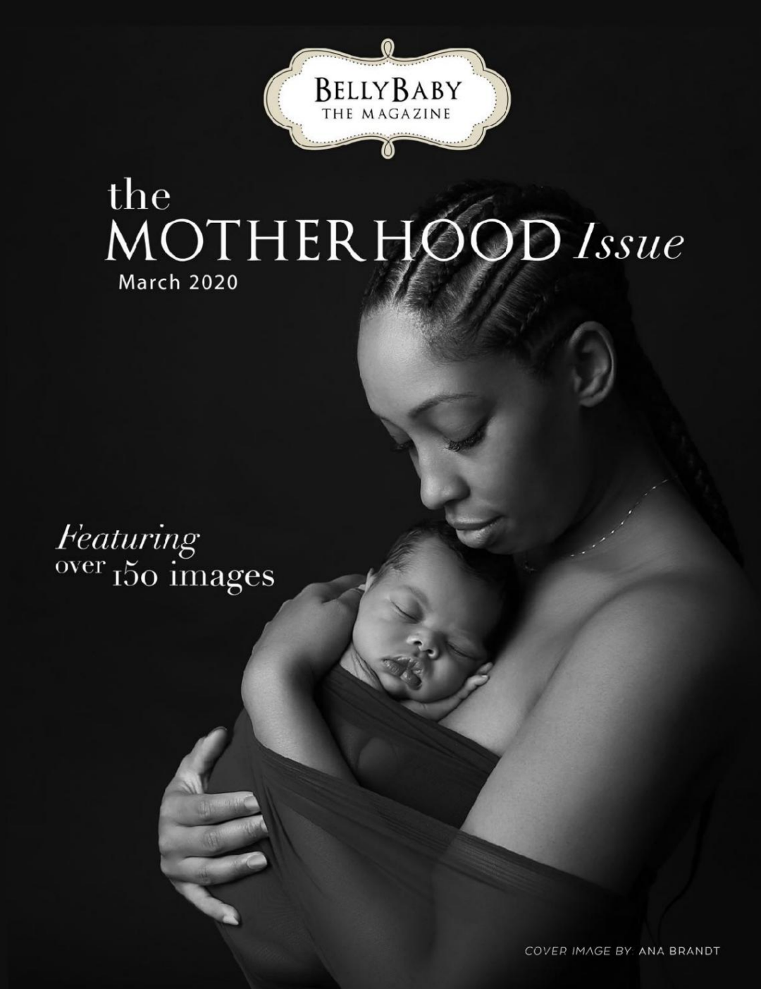Motherhood 2020 Magazine