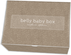 Belly Baby Box: Newborn Collection