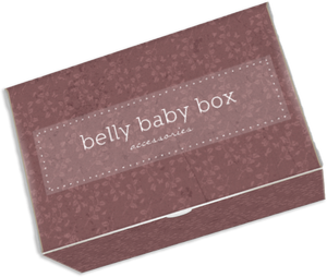 Belly Baby Box: Accessories Collection