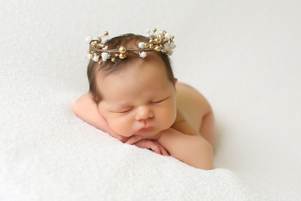 Joy baby Crown
